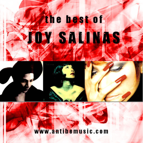 The Best Of Joy Salinas