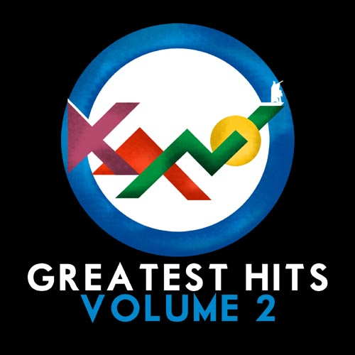 Greatest Hits Vol 2