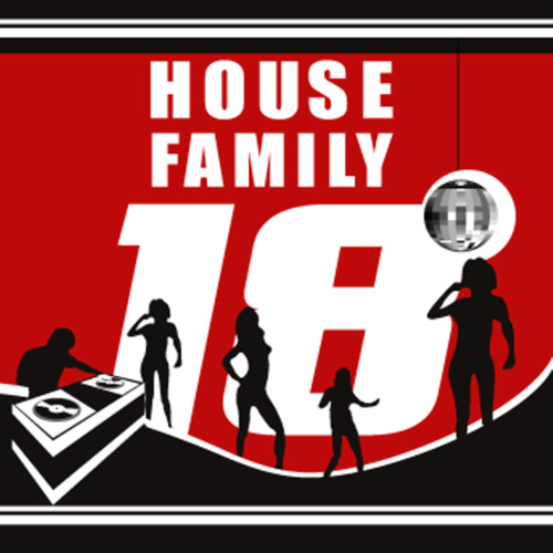 HOUSE FAMILY VOL. 18