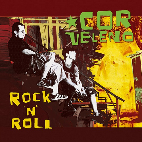 ROCK N ROLL (Doppio Vinile -  Limited Edition - 180 grammi)