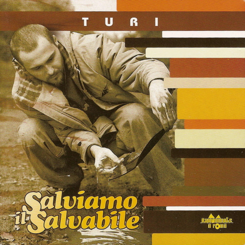 SALVIAMO IL SALVABILE (VINILE - LIMITED EDITION - 180 GRAMMI)
