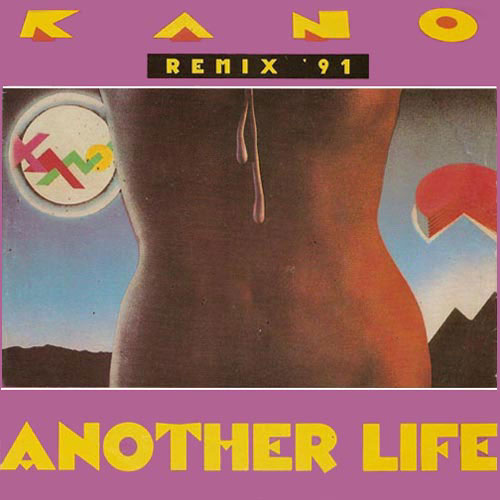 Another Life '91 remix