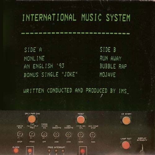 International Music System 1