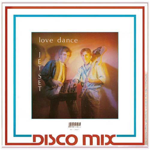 Love dance - Jet Set