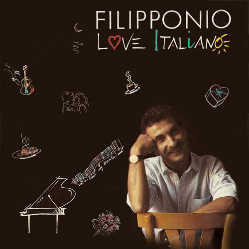 Love italiano (Mix)