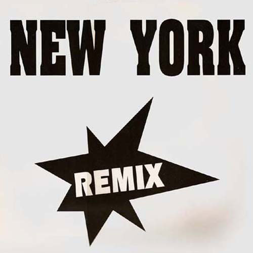 New York REMIX