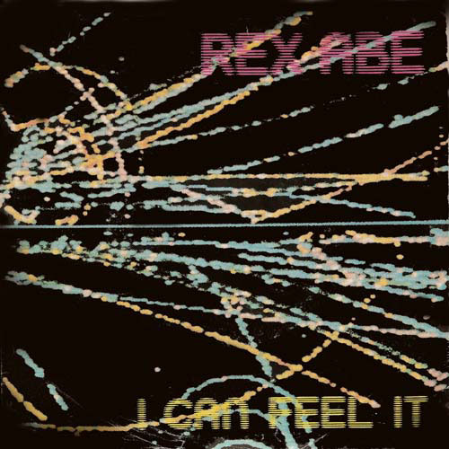 I Can Feel It - Rex Abe