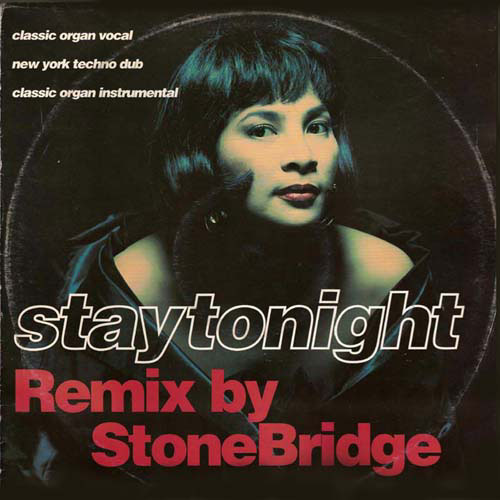 Stay Tonight (StoneBridge remix)