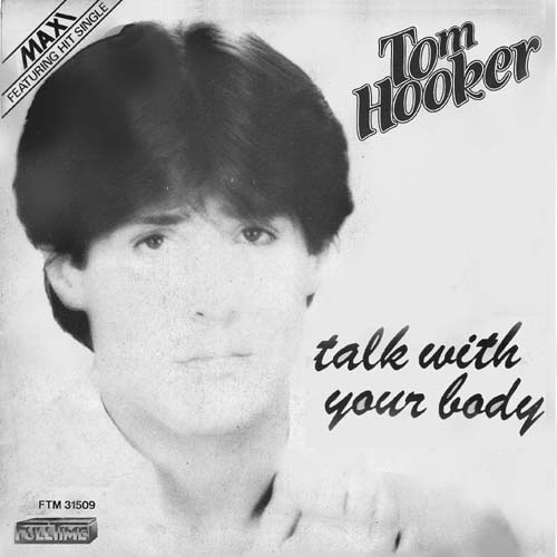 Talk with your body (mix)